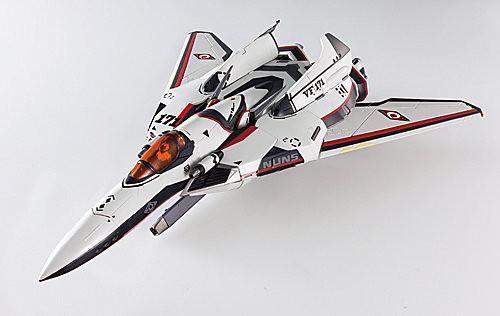 DX超合金 超時空要塞 F VF-171EX早乙女機