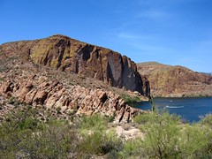 Canyon Lake-38 (wNG555) Tags: az 2012 apachetrail phx canyonlake