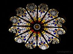 "Basilica di Santa Maria sopra Minerva • <a style=""font-size:0.8em;"" href=""http://www.flickr.com/photos/89679026@N00/7250410686/"" target=""_blank"">View on Flickr</a>"