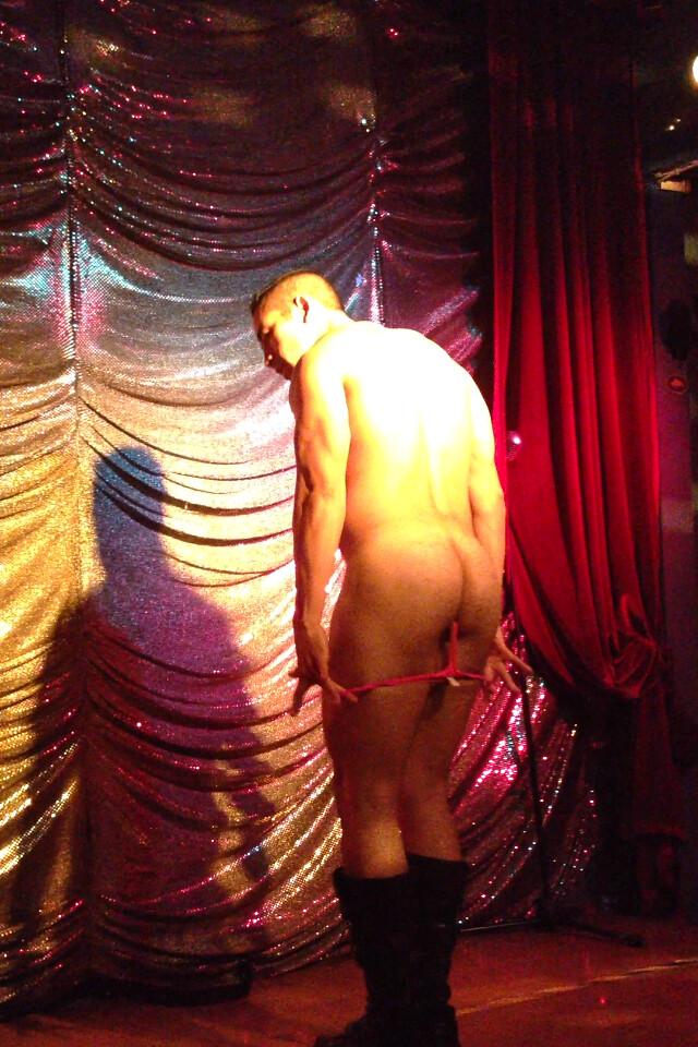 chilean strip clubs