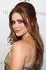 "Holland Roden MTV's ""Teen Wolf"" Season Two Premiere Screening & Panel at the Beverly Center - Arrivals Beverly Hills, California"