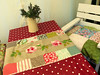 "Summer Roses Table Runner • <a style=""font-size:0.8em;"" href=""https://www.flickr.com/photos/29905958@N04/7267042974/"" target=""_blank"">View on Flickr</a>"