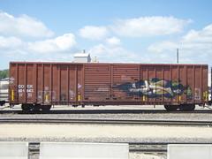 rolling... (feck_aRt_post) Tags: graffiti now freight jarus coer801643