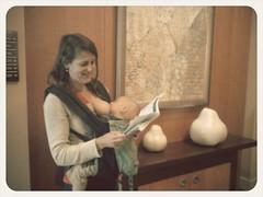 #Awesomesauce At #LiG2012 (kellyhogaboom) Tags: baby mobile vancouver babies breastfeeding motherhood unschooling picplz radicalunschooling lig2012