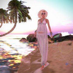 It's gonna be a long hot summer (Bea Serendipity) Tags: summer fashion truth sl secondlife casual chic maitreya lpd lasislas oyakin