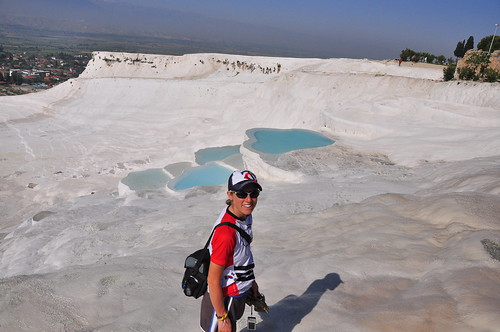 "Wandering Pamukkale • <a style=""font-size:0.8em;"" href=""http://www.flickr.com/photos/60941844@N03/7297520812/"" target=""_blank"">View on Flickr</a>"