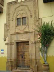 Museo di Colon a Las Palmas (Familygo) Tags: travel grancanaria kids children spain bambini viaggi viaggio spagna
