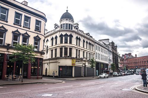 Marcus Music - Royal Avenue, Belfast