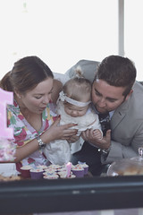IMG_7980 copy (tinaxo) Tags: birthday family cake canon children photography 50mm cupcakes child 1st ceremony naming 50d tinaxo tinacphotography