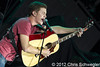 Scotty McCreery @ The Virtual Reality Tour, DTE Energy Music Theatre, Clarkston, MI - 06-16-12
