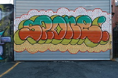 sp one (Luna Park) Tags: nyc ny newyork court project mural gate queens astoria lunapark welling pulldown spone