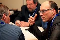 Progress Summit / Sommet sur le progrès 2014