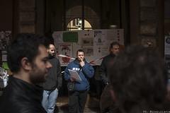 Sciopero Coopservice 15 aprile (Zeroincondotta) Tags: cub universit bologna coop zamboni cooperative sciopero striscioni precariet unibo precariato legacoop coopservice