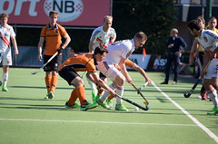35052031 (roel.ubels) Tags: hockey amsterdam sport oz eindhoven playoffs finale zwart oranje fieldhockey ahbc 2016 topsport knhb