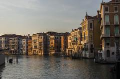 Venice (surferjaws) Tags: old city italy water italia canals venecia gondolas canales vaporetos