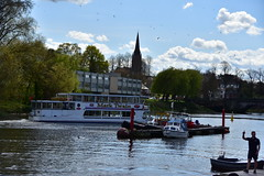 DSC_1719 (18mm & Other Stuff) Tags: uk england river nikon chester gb occasion d7200