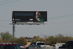 Cox Communications billboard - Santan Freeway Loop 202, Chandler, AZ (azbillboard) Tags: arizona home phoenix television advertising tv video traffic internet az cable billboard dvr freeway cox billboards gilbert service ooh scottsdale remotecontrol i10 chandler mesa contour tempe ahwatukee santan maricopa outofhome loop101 coxcommunications outdooradvertising queencreek loop202 eastvalley gilariverindiancommunity voiceactivated 85226 onsiteinsite santanfreeway pricefreeway azbillboard