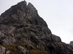 spigolo dei bergamaschi (Stefano) Tags: mountain nature trekking hiking natura silence mountaineering alpinismo montagna silenzio alpinism escursione