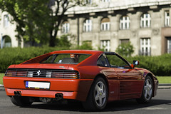 Ferrari 348 TS (Mysea!) Tags: car nikon df hungary budapest 85mm ferrari ts 348 aut worldcars sportier