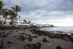 Lanzarote (Sandro Albanese) Tags: ocean sea verde green art nature island volcano islands spain europa europe mare arte wind arts bio lanzarote natura atlantic espana mari cesar tropic atlanticocean canaria vulcano spagna seas vento oceano isola volcanos atlantico manrique cesarmanrique canaryisland canarie tropico oceanoatlantico tropici vulcani isolecanarie