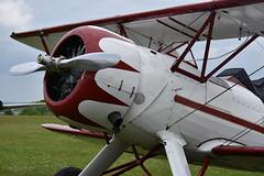 Meeting La Fert Alais 2016 (celine.garrabet) Tags: aviation meeting planes avion alais voler ferte