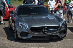 GTS (Hunter J. G. Frim Photography) Tags: silver turbo german mercedesbenz supercar v8 amg gts biturbo mercedesbenzamggt cfcharities mercedesbenzamggts