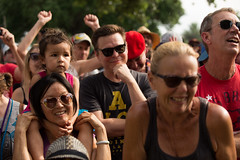 Bayou Boogaloo 2016 - Crowd