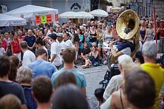 Pflasterspektakel 2015 (Stadt Linz) Tags: street art linz austria performance 2015 upperaustria pflasterspektakel