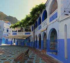 Chefchaouen- Marruecos. (lameato feliz) Tags: color chefchaouen marruecos