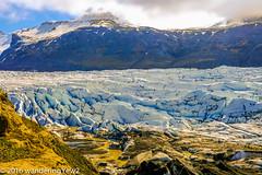 Svinafellsjökull glacier and lagoon (wanderingYew2 (thanks for 3M+ views!)) Tags: iceland nationalpark glacier crevasse vatnajökull glaciallagoon vatnajökullglacier svínafellsjökull svínafellsjökullglacier vatnajökulsþjóðgarður vatnajökullnationalpark fujixpro2