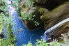 Waterfall of blue waters in the Urederra river Fountainhead. Cascada de aguas azules en el nacedero  del rio Urederra (perlaroques) Tags: blue españa plants naturaleza mountain color reflection musgo fall nature water rio azul creek trekking reflections river relax landscape photography waterfall spain agua plantas ngc paz paisaje serenity greenery botany montaña botánica botanica barranco reflejos brillante nationalgeographic vegetación navarra cascada thelook vegetacion foral baquedano serenidad photosynthesis lansscape parquenatural reflectioninthewater reflectionsinthewater hiddenaway iturburua fantasticnature anawesomeshot diamondclassphotographer flickrdiamond reflejosagua blueseawater nacederodelriourederra rincónescondido comunidadforal ringexcellence dblringexcellence tplringexcellence photographyforrecreation ruby10 photographyforrecreationeliteclub ruby5 parquenaturalurbasaandia eltringexcellence sunrays5 sourceoftheriverurederra reservanaturalnacederoriourederra photographyforrecreationclassic enelurederra
