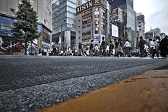 dp0q_160606_C (clavius_tma-1) Tags: building tokyo crossing sigma  akihabara asphalt quattro  dp0