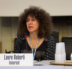 International Satellite Communication Symposium 2016 (ITU Pictures) Tags: inmarsat internationalsatellitecommunicationsymposiumlaurarobertidirector