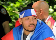Puerto Rican Day Parade  6-12-16 (local1256) Tags: nyc newyorkcity manhattan 5thavenue puertoricandayparade