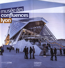 muse des confluences lyon; 2015, Rhone co., Rhone-Alpes region, France (World Travel Library) Tags: muse confluences lyon 2015 rhone rhonealpes museum architecture building france rpublique franaise brochure travel library center worldtravellib holidays tourism trip vacation papers prospekt catalogue katalog photos photo photography picture image collectible collectors collection sammlung recueil collezione assortimento coleccin ads gallery galeria touristik touristische documents dokument   broschyr  esite   catlogo folheto folleto   ti liu bror
