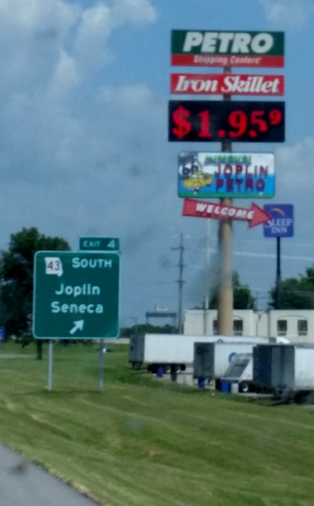 Petro Joplin Mo >> The World S Best Photos Of Joplin And Signs Flickr Hive Mind