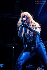 DORO 2905 16 lgg_4680 (Laura Glez Guerra) Tags: live music concert rock directo metal heavy lauragguerra wwwlauragonzalezguerracom doro doropesch esgremi