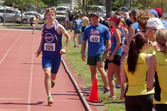 2016-06-25 MRC at SRR 26x1 -  (3425) (Paul-W) Tags: race track massachusetts run melrose somerville runners relay baton medford 2016 tuftsuniversity srr somervilleroadrunners melroserunningclub 26x1clubchallengerelayrace