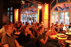 "Science Slam Café Juli 2016 - 19 • <a style=""font-size:0.8em;"" href=""http://www.flickr.com/photos/134851782@N05/28021182685/"" target=""_blank"">View on Flickr</a>"