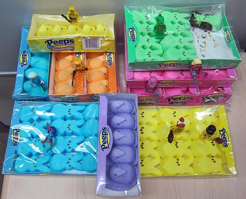 toy lego plastic peep minifigure