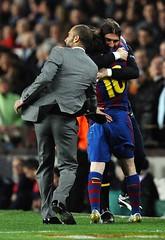 Josep Pep Guardiola (Bulge&Suit Lover) Tags: gay hot crotch suit traje pep bulge guardiola josep bulto