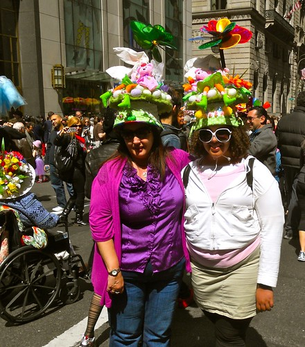 "NYC Easter Parade 10 • <a style=""font-size:0.8em;"" href=""http://www.flickr.com/photos/67633876@N04/6912105480/"" target=""_blank"">View on Flickr</a>"