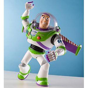 迪士尼Disney巴斯光年Buzz Lightyear玩具$29.25,到手约290元