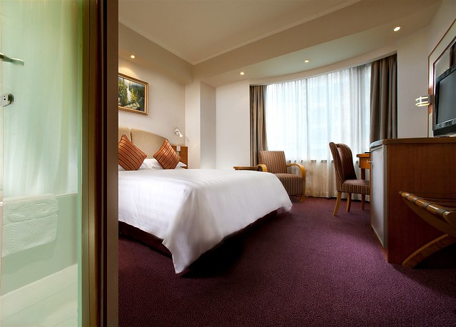 ワーニー グァンドン ホテル 香港