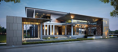 โครงการ บ้านเดี่ยว สราญสิริ พหลโยธิน-สายไหม | Saransiri Phaholyotin Saimai