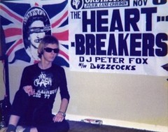 Punk 1977 (PaulWrightUK) Tags: uk england music me sunglasses fashion rock youth self vintage poster paul punk teenagers style tshirt pop teen punkrocker rocker cult teenager 70s punkrock 1970s 1977 seventies sexpistols newwave theclash paulwright heartbreakers godsavethequeen punkrockers 70spunk