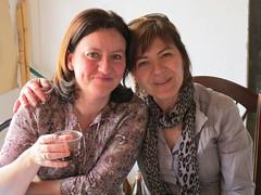 Qu amigas somos... (pedrojnavarro) Tags: familia navarro yecla ibi losluna