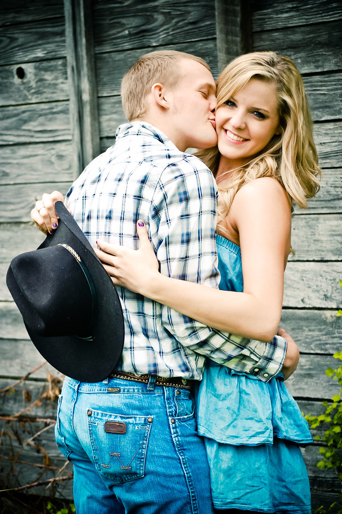 Montana And Kylon Yourstruly Jess Tags Ford Love Beautiful Field Hat Barn Truck
