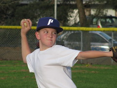 Change-up (bethanysusan2012) Tags: new usa game washington amazing baseball young scout ethan talent pitcher dodgers talented 2012 littleleague minors littleleaguebaseball changeup daviddouglaspark columbialittleleague