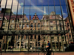 ...Reflectah (AmsterSam - The Wicked Reflectah) Tags: holland reflection window netherlands glass amsterdam bike spring europe wicked nophotoshop lifeisgood 2012 carpediem unedited waterreflections stadsarchief amstersam reflectah amstersm amsterdamthebestcityintheworld reflectionsofamsterdam checkoutmywebsitewwwamstersamcom wickedreflections puddlepictures sonyhx1 thewickedreflectah amstersmthewickedreflectah